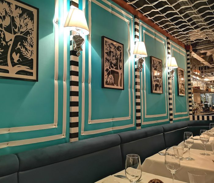KANISHKA – MAYFAIR – LONDON – RESTAURANT